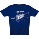 T-Shirt Trumpet XXL