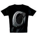 T-Shirt Acoustic XXL