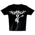 T-Shirt Tribal S