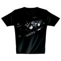 T-Shirt Amp M