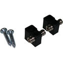 String Retainer Set ROLL-BLK