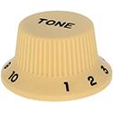 Guitar knob TONE-CRM