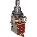 Allparts MTL-PP-250k log