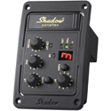 Shadow 4012 Onboard preamp