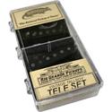 Rio Grande Vintage Tallboy Tele Set