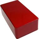 Enclosure 125B-Baron Red-Bulk