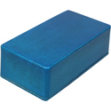 Enclosure 125B-Translucent Blue-Bulk