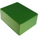 Enclosure Tall BB-Apple Green Sparkle-Bulk