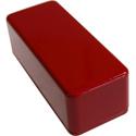 Enclosure 1590A-Baron Red-Bulk