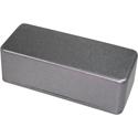 Enclosure 1590A-Robot Silver Sparkle-Bulk