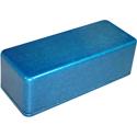 Enclosure 1590A-Translucent Blue-Bulk