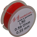 Mundorf MCoil L50 0,22mH