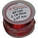 Mundorf MCoil BF100-1,0mH