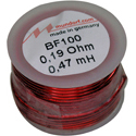 Mundorf MCoil BF100-1,2mH