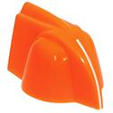 Chickenhead Raised Orange