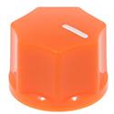 Eagle knob 3010 Orange