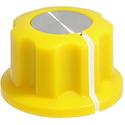 BS Knob small Yellow
