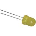 LED 8mm yellow