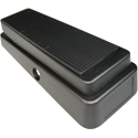 Wah pedal shell ECO-Black-STD