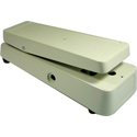 Wah pedal shell ECO-White-STD