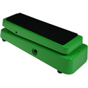 Wah pedal shell ECO-Vintage Racing Green-STD