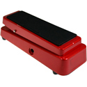 Wah pedal shell ECO-Tiger Red Sparkle-STD