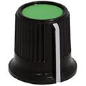 Nurland knob Green