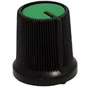 Mighty knob Green