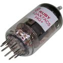 Ruby Tubes 12AX7AC5 HG PLUS