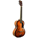 Kala Jazz Tenor Ukulele Honey Burst