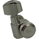 Schaller SC501678 M6 Locking 6 left Ruthenium