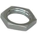 Schaller Hex nut - Chrome