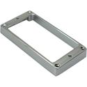 Schaller Frame HB-1-STR-MET-FT-HI-Chrome