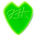Kirk Hammett Jazz Pick