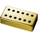 Schaller cover 12 Hole Neck Gold