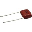 Weber Polyprop cap 0,1uF