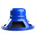 Weber British AlNiCo Blue Pup 10-20-12 Ohm