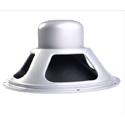 Weber British AlNiCo Silver Bell-RIBBED-15-8 Ohm