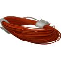 Wire 0,04mm, orange 10m