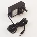 RockPower UK-9V DC, 2000 mA, tip negative