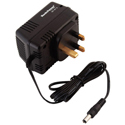 RockPower UK-18V DC, 2000 mA, 36W