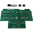 Electric Druid DIGIDELAY board and chipset