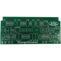 Electric Druid Flangelicious board
