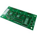 Electric Druid MIDI In/Out/Thru PCB