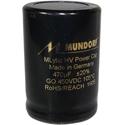 Mundorf MLGO450-100