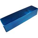 Enclosure FSL-Translucent Blue-Bulk