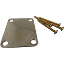 QPX-Aged Neck Plate ST-NP