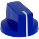 Pointer Knob MELFF-Blue