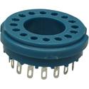 Tube Socket 15-pin