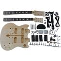 Toronzo Guitar Kit Doubleneck